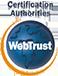 Webtrust-Zertifizierung