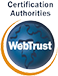 Webtrust Certification