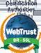 Certificazione SSL Webtrust BR